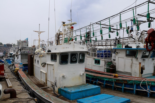Puerto Guryongpo
