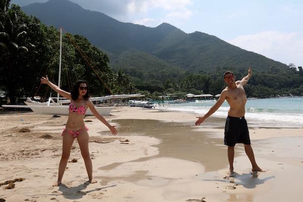 Sabang Playa