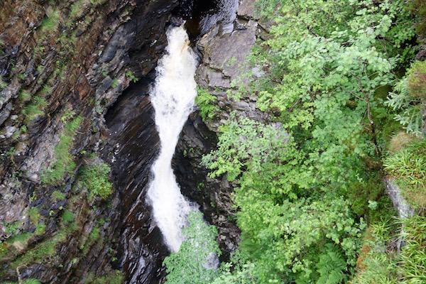 Cascada de Measach