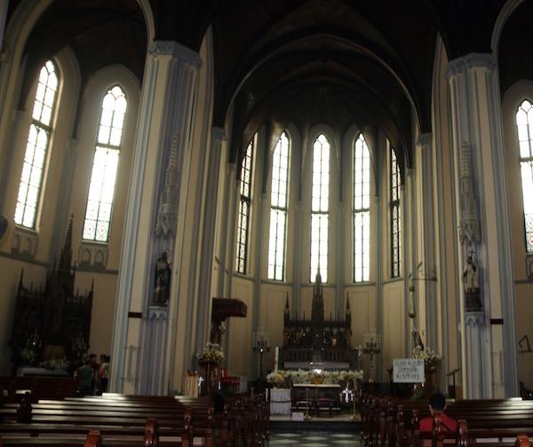 Catedral Nuestra Señora de Asución