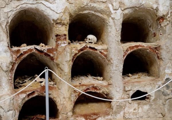 Cripta funeraria