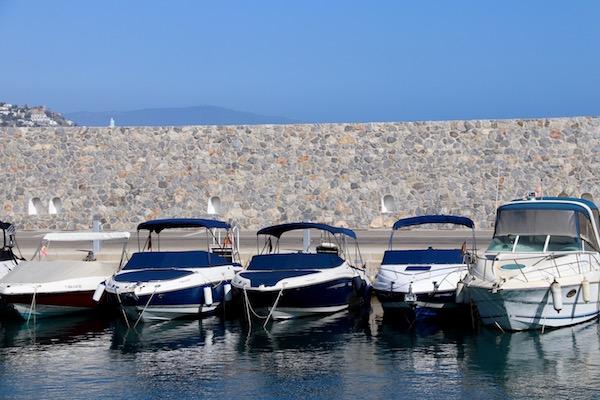 Embarcaciones Puerto Deportivo Marina del Este