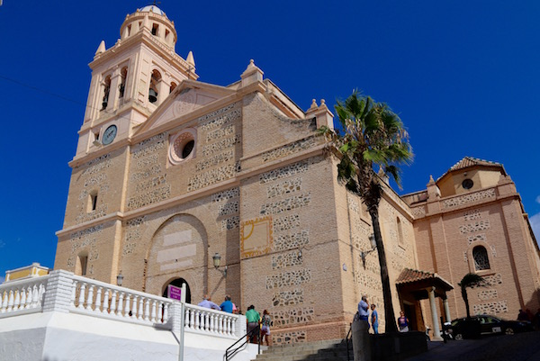Iglesia Encarnación