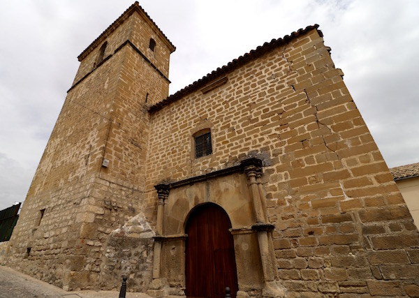 Iglesia Millán
