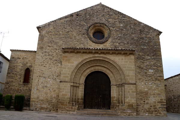 Iglesia Santa Cruz
