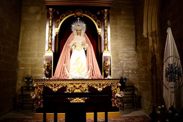 Nuestra Señora de Gracia