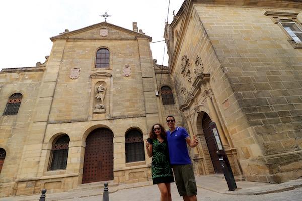 Oratorio San Juan de la Cruz