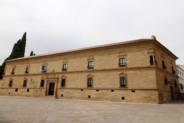 Palacio Deán Ortega