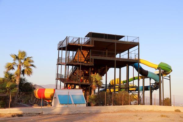 Parque Acuático Aquatropic