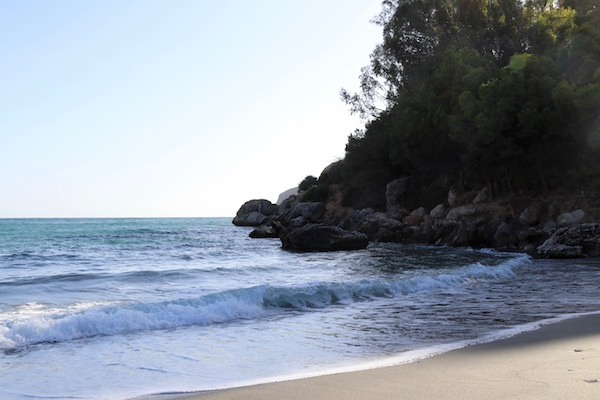 Playa Calaíza