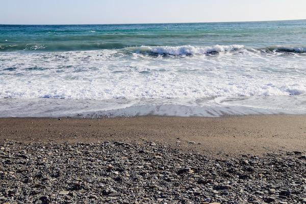 Playa El Carbón