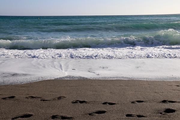 Playa El Pantano