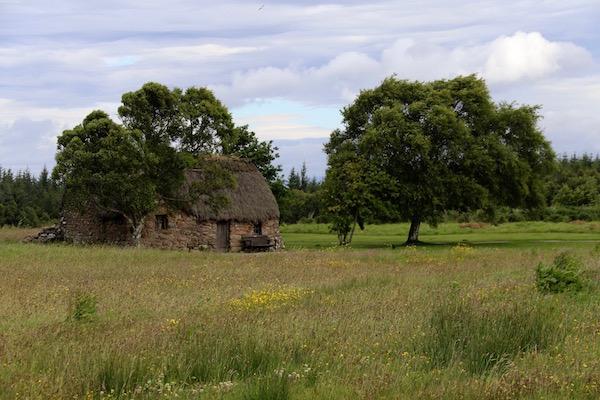 Visita Campo de Culloden