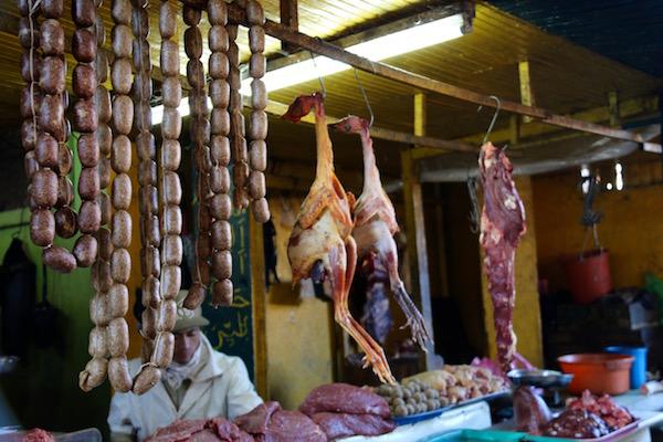 Carnes Mercado Atsena Kely