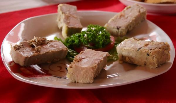 Foi-gras