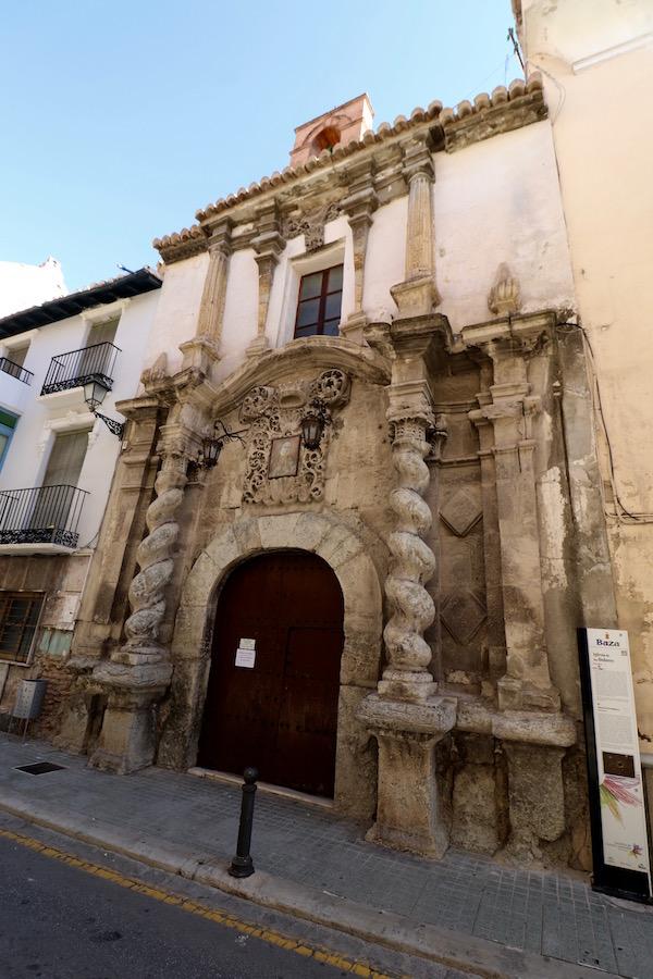 Iglesia Dolores