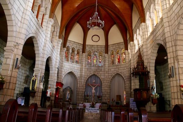 Interior Amborinampamarinana