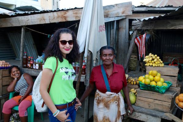 Mercado de Bazar Be