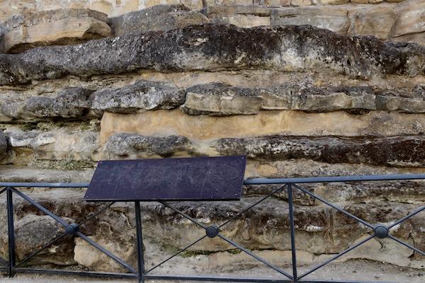 Muralla Ciclópea.