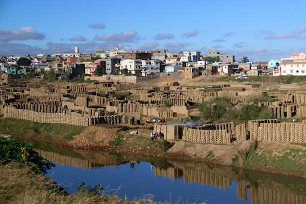 Río Ikopa
