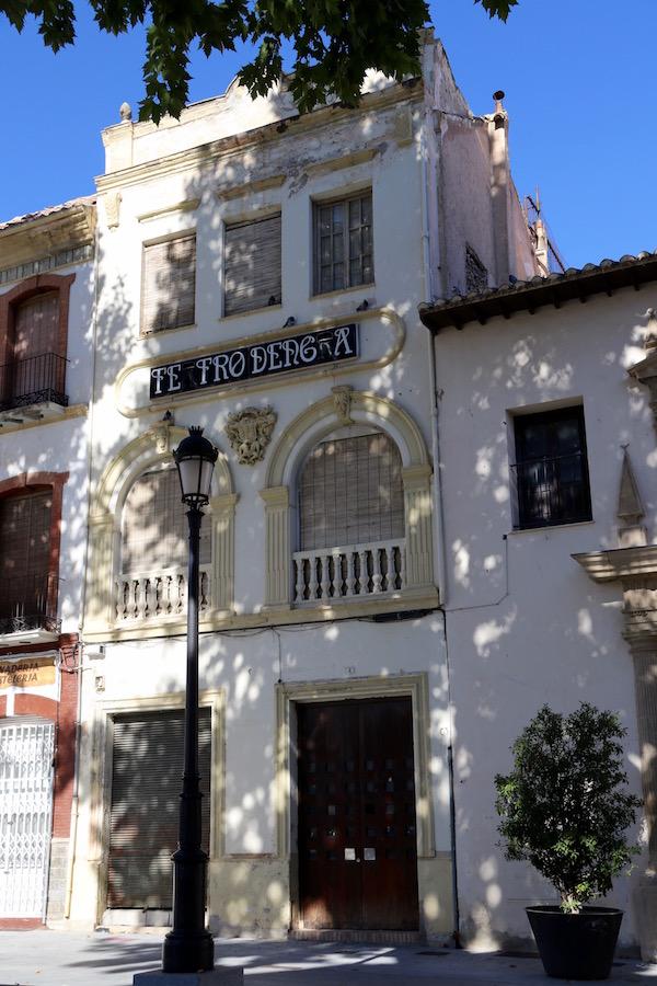 teatro Dengra