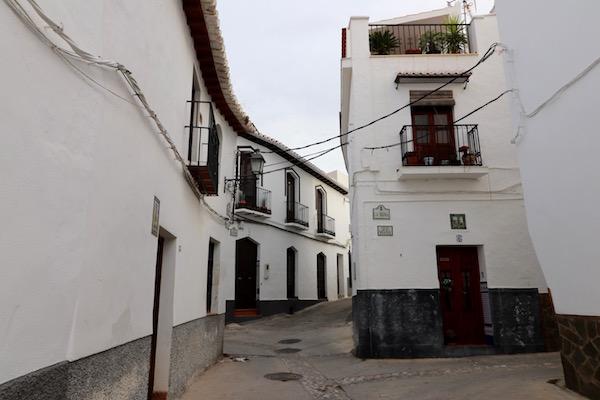 Casas Gualchos