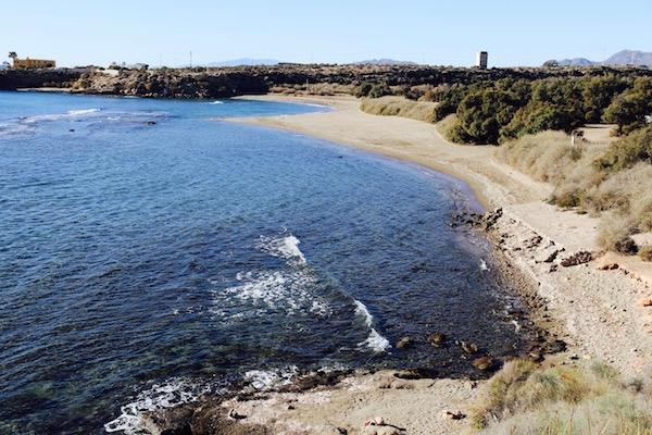 Playa Matalentisco