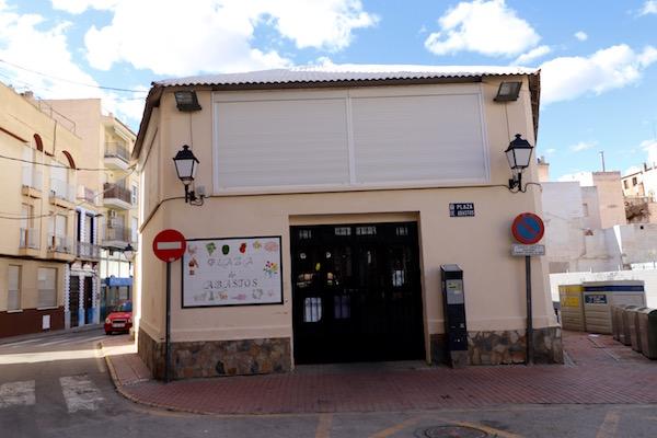 Plaza Abasto