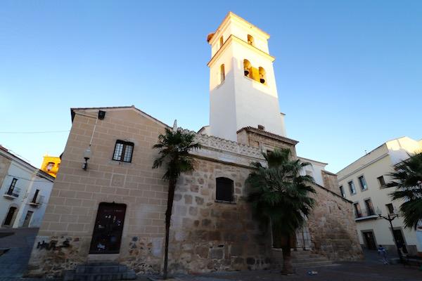 catedral de SantaMaría la Mayor