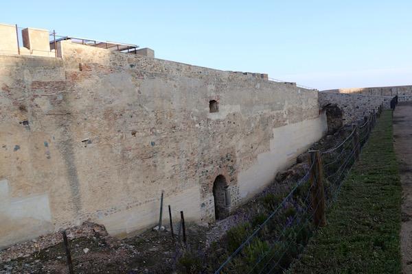 Puerta de la Coracha