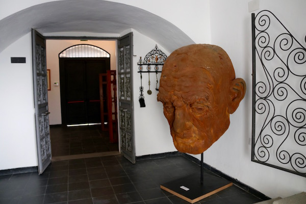 Sala Museo de la Ciudad Luis Morales