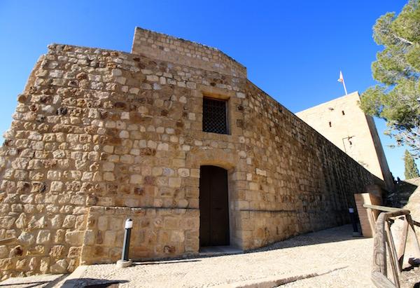 Torre del Quiebro