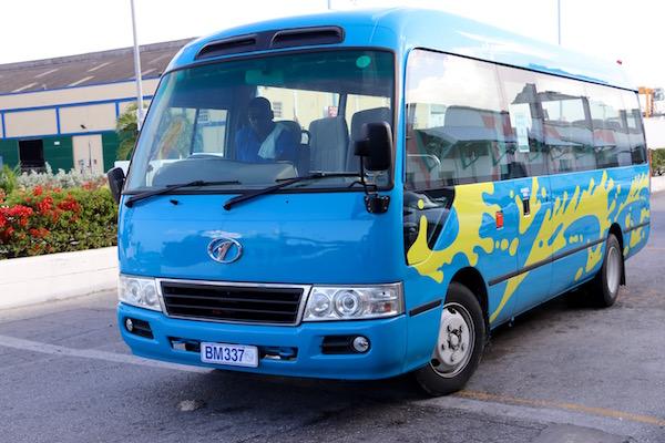 Bus traslados