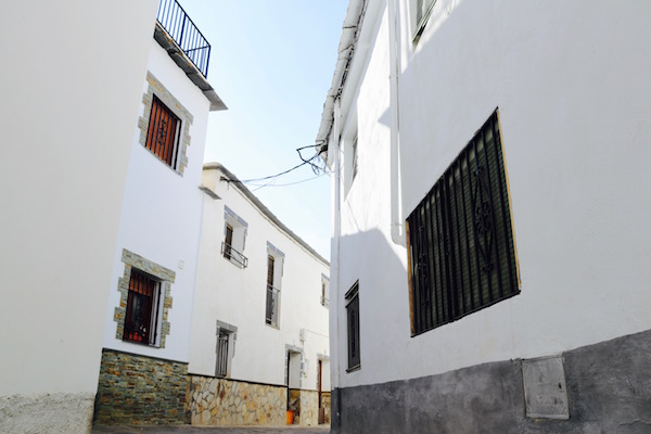 Barrio Calle Ancha