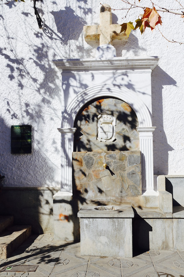 Cruz de San Juan