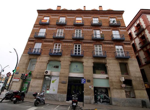 Edificio Victoria