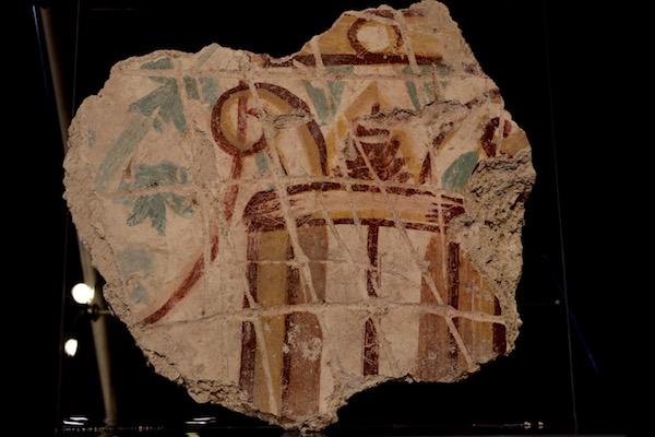 Exposición Domus Romano