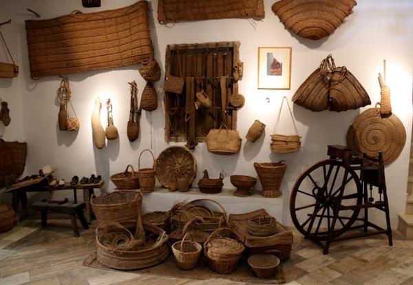 Exposición Esparto