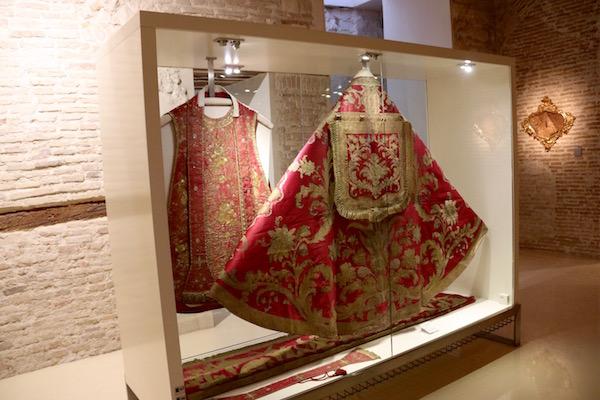 Exposición Museo Catedralicio