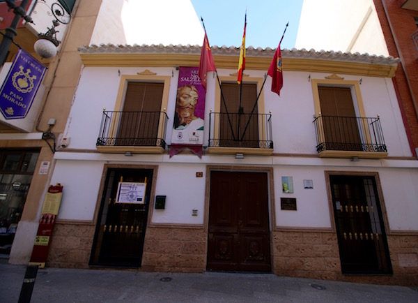 Museo Bordados Paso Morado