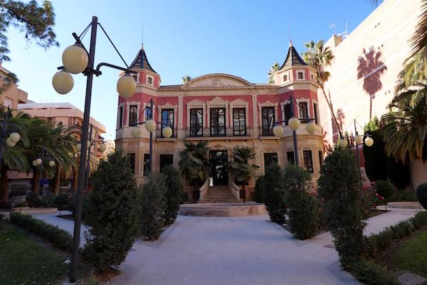 Museo Huerto Ruano