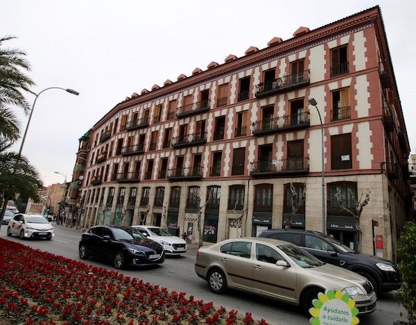 Palacio Zabálburu