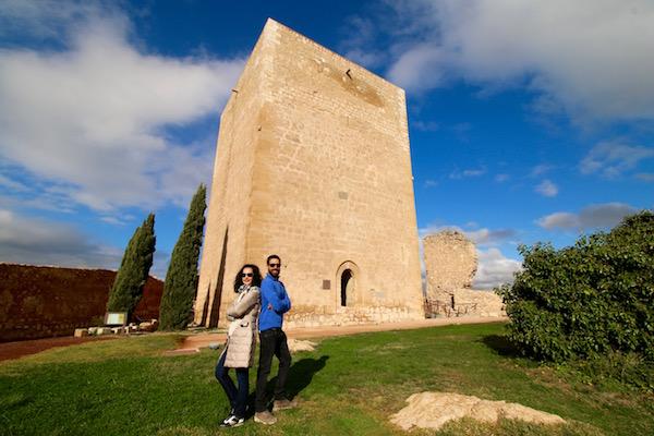 Torre del Espolón