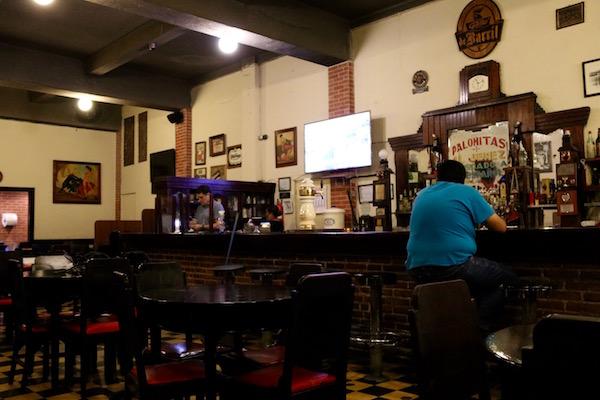 Bar el Portal