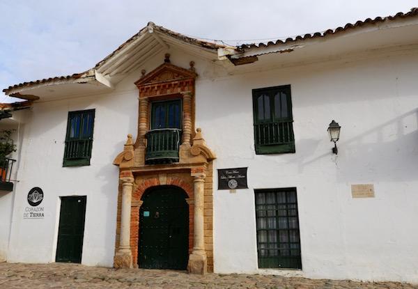 Casa Museo de Luis Alberto Acuña.