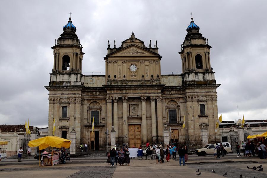 c68022a7 Qué visitar, ver y hacer en Ciudad de Guatemala. - ANDORREANDO POR ...