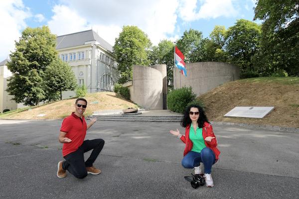 Monumento Nacional de la Solidaridad.