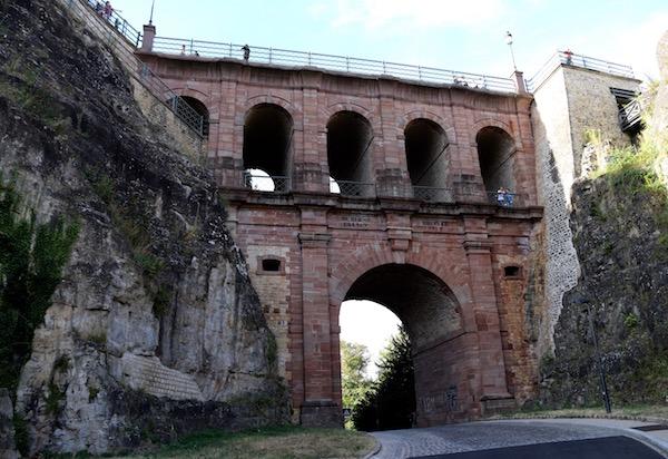 Puente del Castillo (Pont Château)