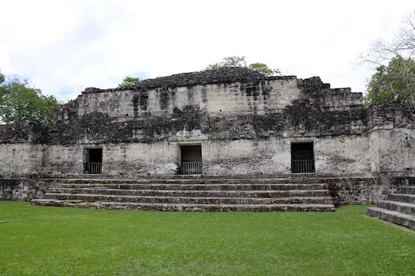 Acrópolis del Sur, estructura 47.