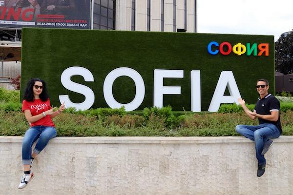 Letras Sofía.